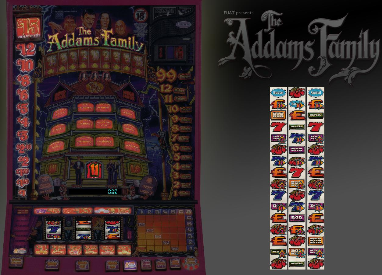Arcade slots fruit machines & bandit emulators casino hotel marriott