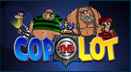online casino william hill cops and robbers slot