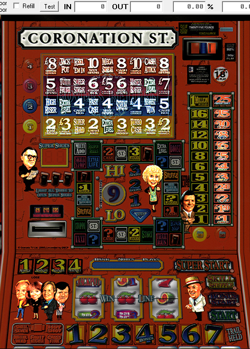 golden casino online rainbow king