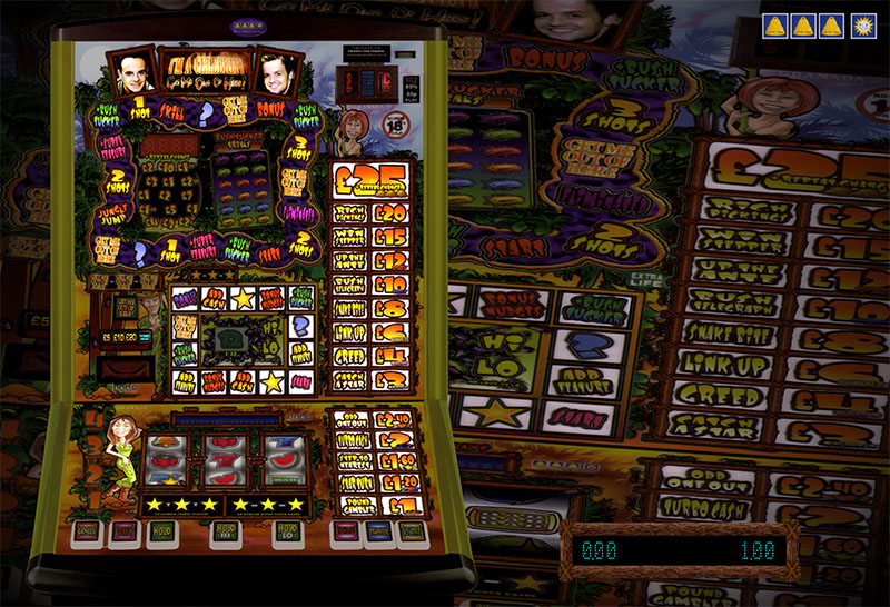 play jackpot party slot machine online rainbow king