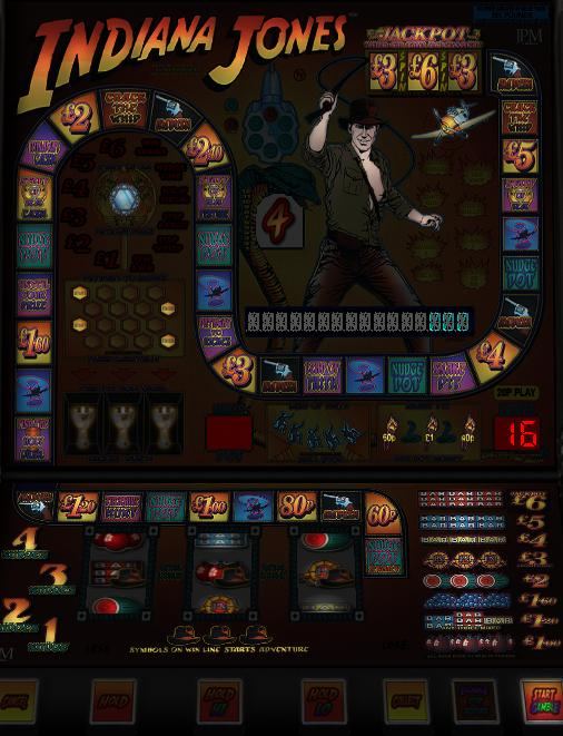 best online casino games indiana jones schrift