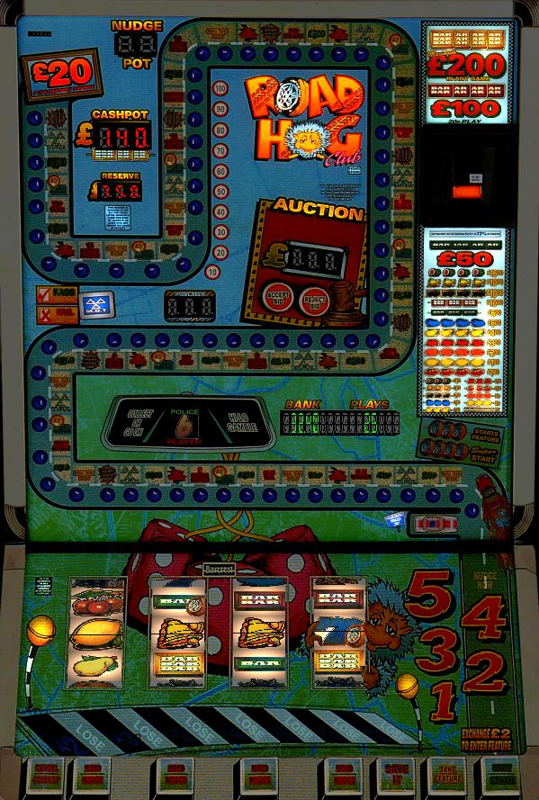 free fruit machine emulator