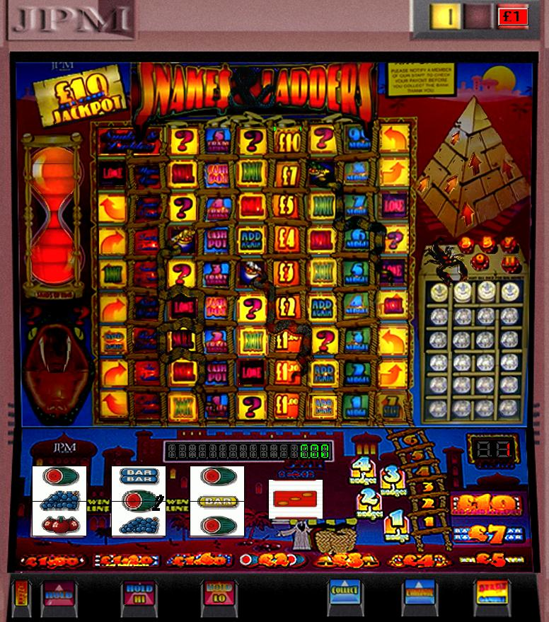 fruit machine emulator online no download