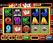 Viz Slot Machine - Play Online for Free or for Real Money